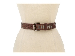 Will Leather Goods - Harrison Belt