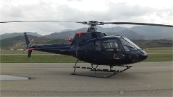 Eurocopter - 1995 Turbine Helicopter