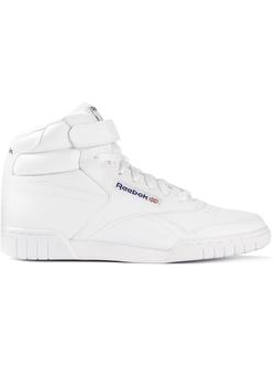 Reebok   - Ex O-fit Hi Top Sneakers