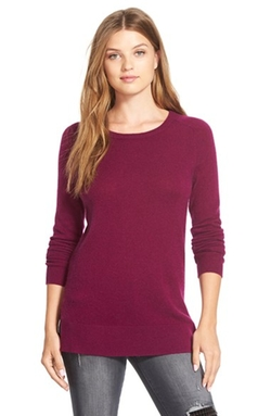 Halogen - Lightweight Cashmere Sweater