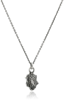 Pyrrha - Talisman Pendant Necklace