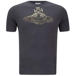 Vivienne Westwood Man - Jersey Cotton T-Shirt