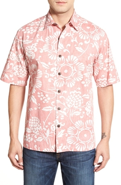 Kahala  - Dukes Par Regular Fit Sport Shirt