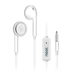 Noot - Stereo Headphones