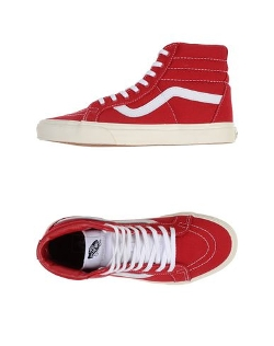 Vans - Skate High-Tops Sneakers