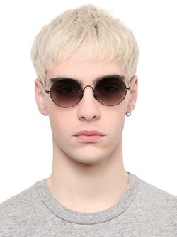 Mykita - Priska Extra Light Round Sunglasses