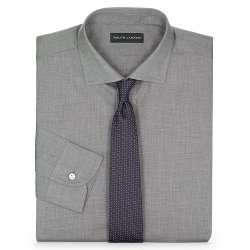 Tailored-fit Bond  - Dress Shirt