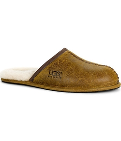 UGG - Australia Scuff Deco Slippers