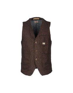 Replay  - Wool Vest