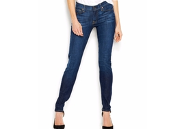 7 For All Mankind  - The Skinny Nouveau Jeans