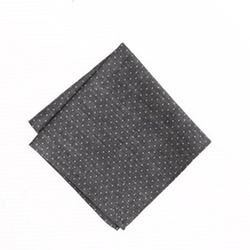 J.Crew - Chambray Pocket Square