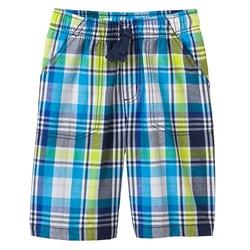 Jumping Beans - Plaid Shorts