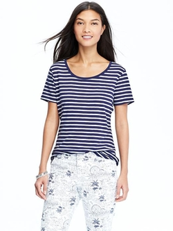 Old Navy - Slub-Knit Tees