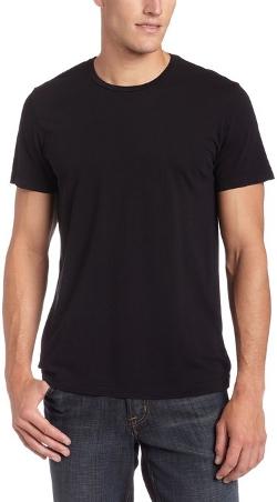 Velvet by Graham & Spencer - Howard Short Sleeve Crew Neck T-Shirt