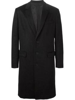 Ami Alexandre Mattiussi - Single Breasted Coat