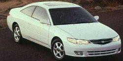Toyota - Camry Solara 1999 Car