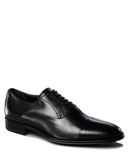Bruno Magli - Maioco Cap-Toe Oxfords Shoes