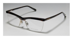 Trussardi - Flexible Hinges Eyeglasses