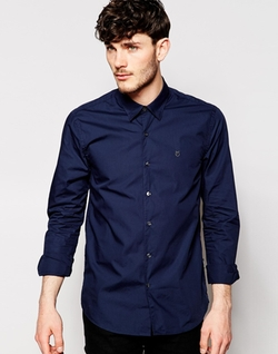 Peter Werth  - Formal Shirt