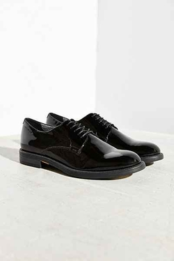 Vagabond - Amina Patent Leather Oxford Shoes