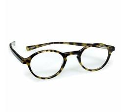 Eyebobs  - Board Stiff Round Reader Glasses