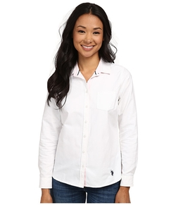 U.S. Polo Assn. - Oxford Shirt