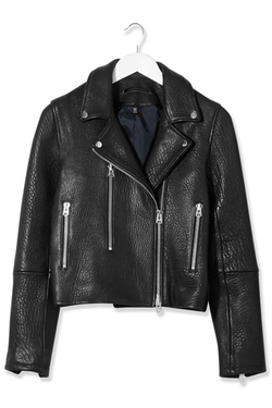 Topshop - Ultimate Biker Jacket