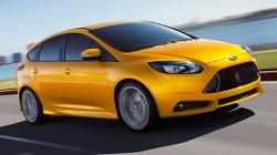 Ford - Focus ST 2014