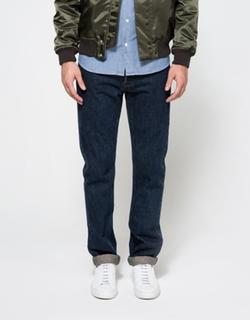 A.P.C. - Western Denim Petit Standard Jeans