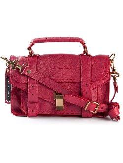 Proenza Schouler - Small Satchel Bag