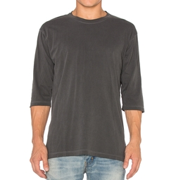John Elliott - Oversized Sleeve Tee