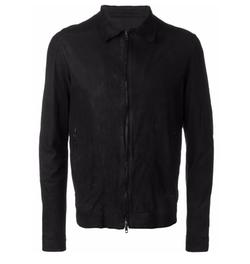 Salvatore Santoro   - Zip Fastening Jacket
