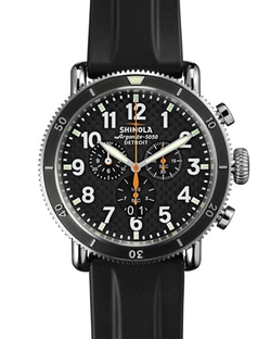 Shinola - Runwell Sport Chronograph Watch