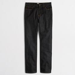 J.Crew  - Factory Bleecker Jean