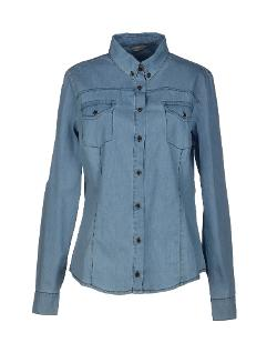 Penny Black  - Denim shirt