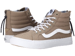 Vans - Sk8-Hi Slim Zip Sneakers
