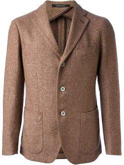 Tagliatore  - Tweed Blazer
