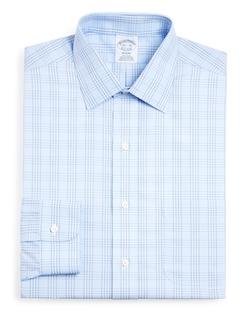 Brooks Brothers - Regent Glen Plaid Dress Shirt