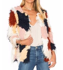 Tularosa - Pfeiffer Faux Fur Coat