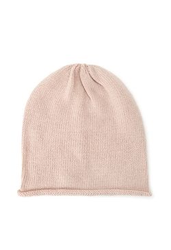 Forever21 - Slouchy Ribbed Beanie Hat