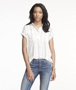 L.L.Bean - Signature Short-Sleeve Utility Shirt