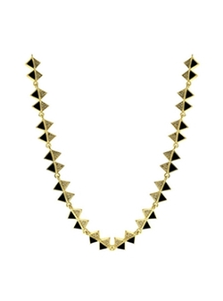 House Of Harlow 1960 Jewelry -  Ascension Collar Necklace