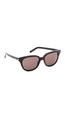 Saint laurent - Classic Sunglasses