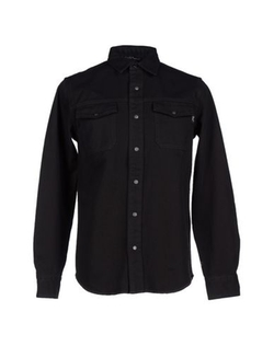 Deus Ex Machina - Snap Button Shirt