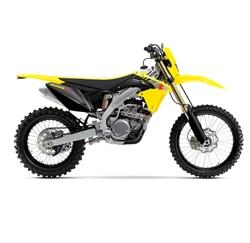 Suzuki - RMX450Z Motorbike