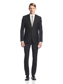 Ben Sherman - Tone On Tone Stripe Suit