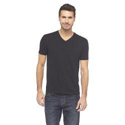 Merona - Men's V-Neck T-Shirt