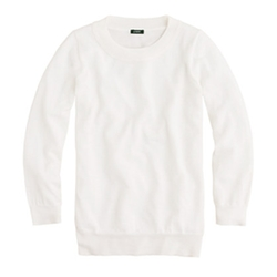 J.Crew - Merino Wool Tippi Sweater