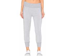 Beyond Yoga - Modal Baby Terry Foldover Ribbed Sweatpant