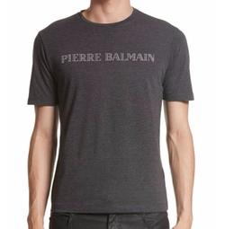 Pierre Balmain - Logo Graphic T-Shirt